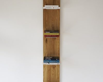 Półka na książki Gravity